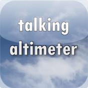 A+ Talking Altimeter